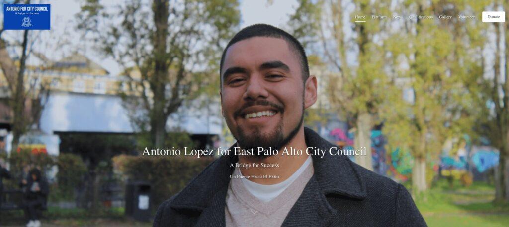 Palo Alto Antonio López