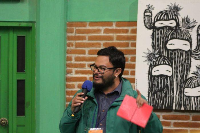 Raúl Romero. Extemporánea