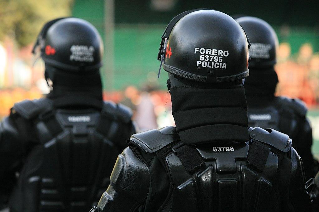 «FUE LA POLICÍA», clamor de Colombia por asesinados en manifestaciones