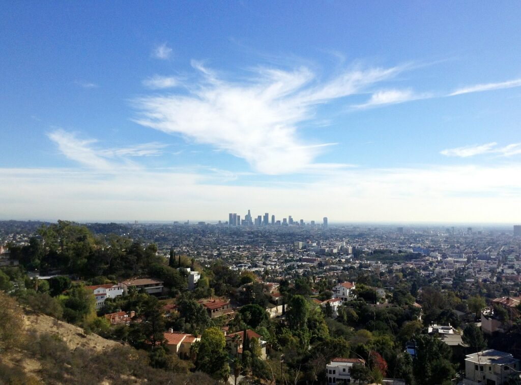 Asistencia para alquiler de vivienda en Los Ángeles