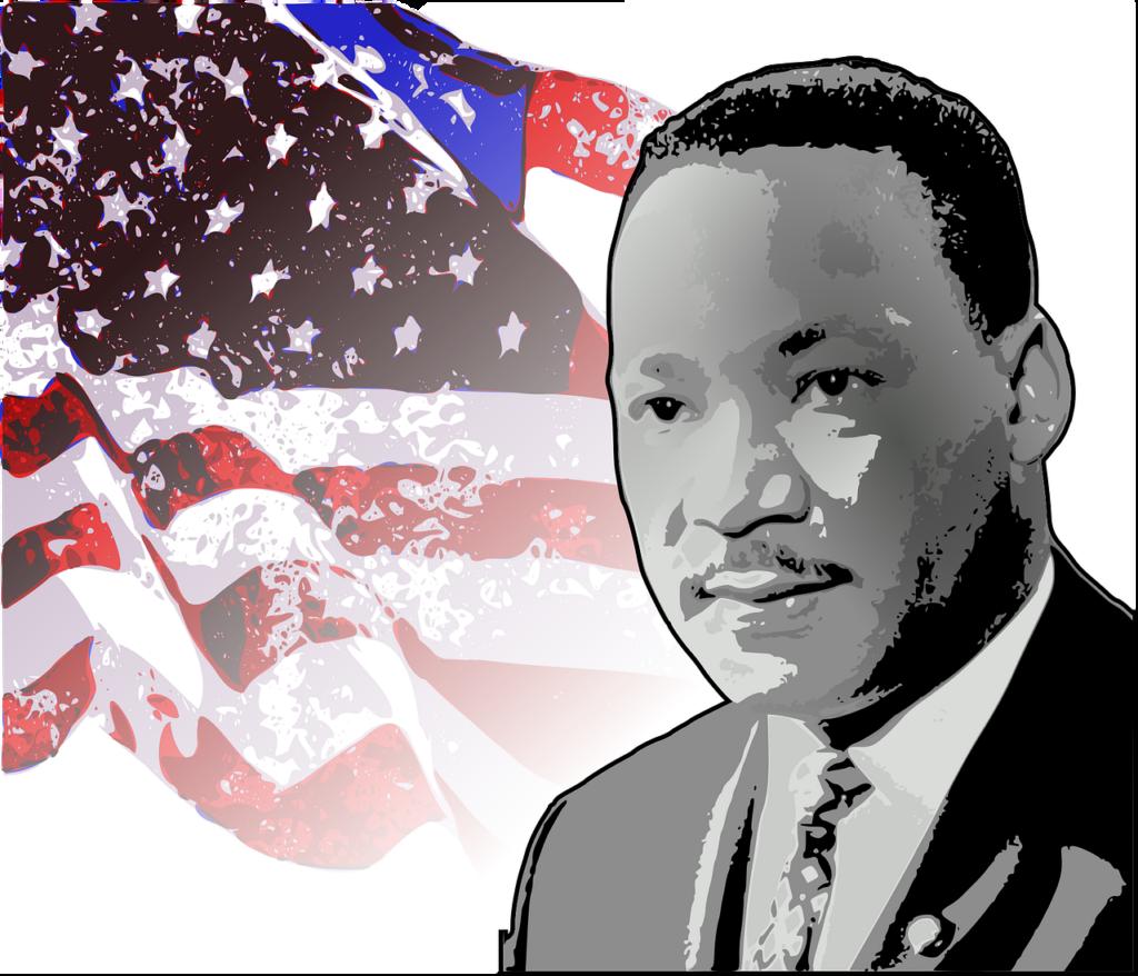 Líderes de comunidades minoritarias que dejaron huella en el activismo estadounidense