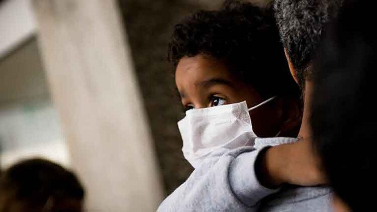 对卫生保健系统的不信任是阻碍非裔美国人接种疫苗的障碍
